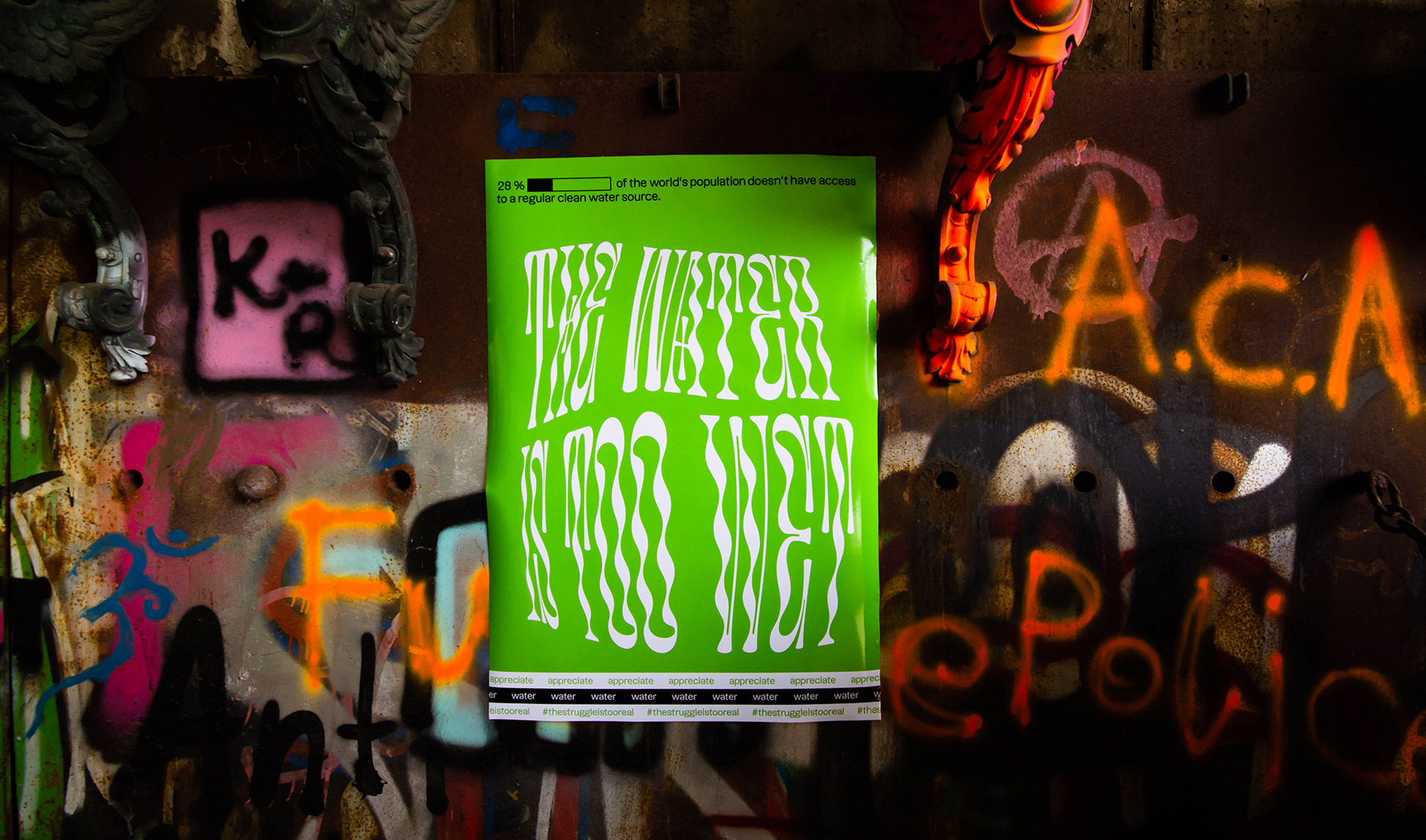 poster design Maria Unterluggauer
